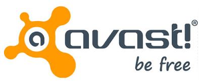 Avast логотип