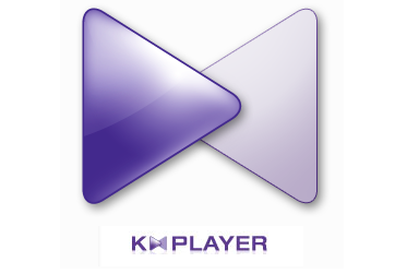 The KMPlayer логотип