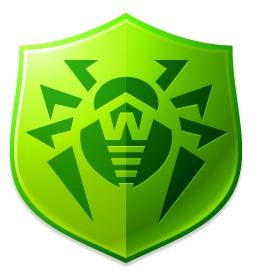 Доктор Веб логотип