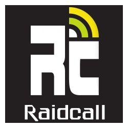 RaidCall логотип