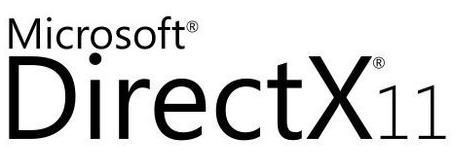 DirectX 11 лого